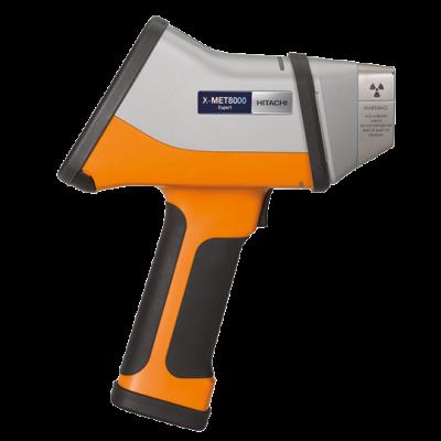 X-MET8000系列手持式XRF光谱仪