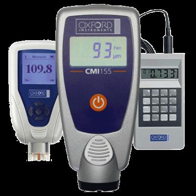 CMI系列接触式镀层测厚仪